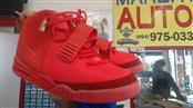 NIKE Shoes/Boots YEEZY 2 SP RED OCTOBERS